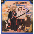The Humblebums - s/t