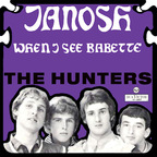 The Hunters (NL) - Janosh