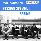 The Hunters (NL) - The Russian Spy And I