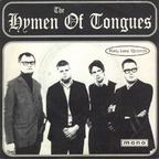 The Hymen Of Tongues - Venus In Blue Jeans