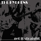 The Hyphens - Get It Straight
