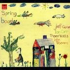 The Ian Carr / Jeff Clyne Quartet - Springboard
