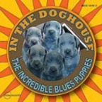 The Incredible Blues Puppies - In The Doghouse
