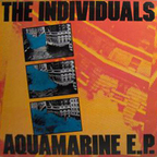 The Individuals - Aquamarine E.P.