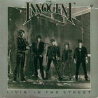 The Innocent - Livin' In The Street