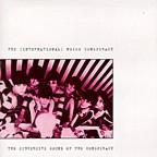 The (International) Noise Conspiracy - The Subversive Sound Of The Conspiracy