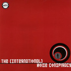 The (International) Noise Conspiracy - T.I.M.E.B.O.M.B.