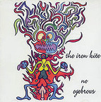 The Iron Kite - No Eyebrows