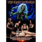 The Iron Maidens - Metal Gathering Tour · Live in Japan 2010