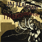 The Jai-Alai Savant - Thunderstatement