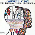 The Jazz Composer's Orchestra - Communication