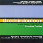 The Jazz Ensemble - The Third Colour