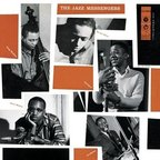 The Jazz Messengers - s/t