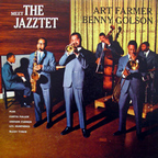 The Jazztet - Meet The Jazztet