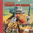 The Jeevas - Cowboys And Indians