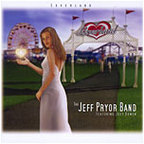 The Jeff Pryor Band - Loverland