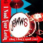 The Jewws - I Need Your Lovin (But I Don't Need You)