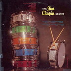 The Jim Chapin Sextet - s/t