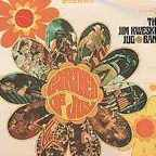 The Jim Kweskin Jug Band - Garden Of Joy