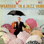 The Jimmy Rowles Septet - Weather In A Jazz Vane