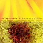 The Jinga Quintet - The Structure Of Survival