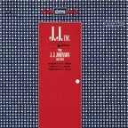 The J.J. Johnson Sextet - J.J. Inc.