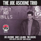 The Joe Ascione Trio - Post No Bills