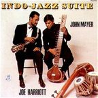 The Joe Harriott Double Quintet - Indo-Jazz Suite