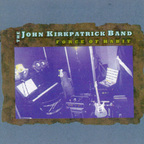 The John Kirkpatrick Band - Force Of Habit