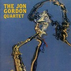 The Jon Gordon Quartet - s/t