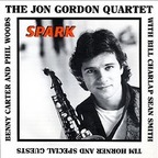 The Jon Gordon Quartet - Spark