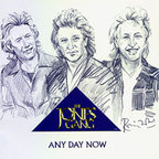 The Jones Gang - Any Day Now