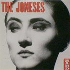 The Joneses (US 2) - Hard