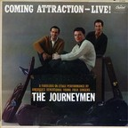 The Journeymen - Coming Attraction - Live!
