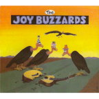 The Joy Buzzards - s/t