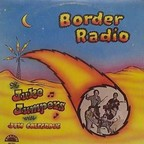 The Juke Jumpers With Jim Colgrove - Border Radio