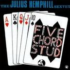 The Julius Hemphill Sextet - Five Chord Stud