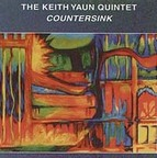 The Keith Yaun Quintet - Countersink