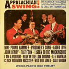 The Kentucky Colonels - Appalachian Swing!