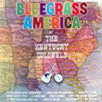 The Kentucky Colonels - The New Sound Of Bluegrass America