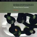 The Kevin Norton Ensemble - Knots