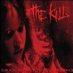The Kill (AU) - Soundtrack To Your Violence