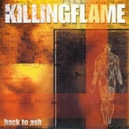 The Killing Flame - Back To Ash