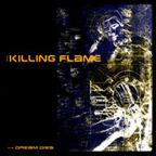 The Killing Flame - The Dream Dies