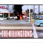 The Killingtons - s/t