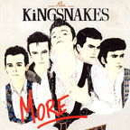 The Kingsnakes (FR) - More