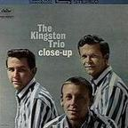 The Kingston Trio - Close-Up
