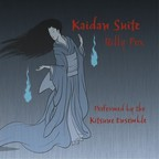 The Kitsune Ensemble - Kaidan Suite