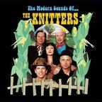 The Knitters - The Modern Sounds Of... The Knitters