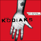 The Kodiaks - Cherry Blossom, Evil And Alcohol